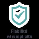 Fiabilité et simplicité VCC adista