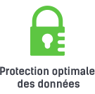 Protection optimale des données Veeam